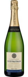 Champagne Lété-Vautrain Brut, Champagne AC