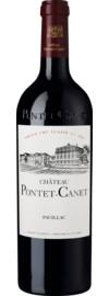 Château Pontet-Canet Pauillac AOP, 5ème Cru Classé 2014