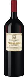 Cepparello Toskana IGT, Magnum 2012