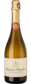 Gracieux Chevalier Crémant de Bourgogne AOP, Brut