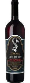 Soldera Toscana Toscana IGT Magnum 2008