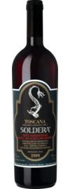 Soldera Toscana Toscana IGT Magnum 2009