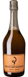 Champagne Billecart-Salmon Rosé Brut, Champagne AC, Magnum, Geschenketui