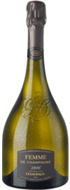 Duval-Leroy Femme de Champagne Grand Cru Brut, Champagne AC 1996