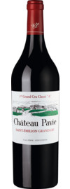 Château Pavie Saint-Emilion AOP Grand Cru Classé A 2016