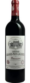 Château Grand Puy Lacoste Pauillac AOP, Grand Cru Classé, Magnum 2016