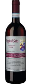 Poggio di Sotto Rosso Rosso di Montalcino DOC 2014