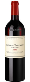 Château Trotanoy Pomerol AOP 2016