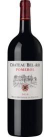 Château Bel-Air Pomerol AC, Magnum 2010