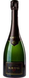 Champagne Krug Brut, Champagne AC 2004