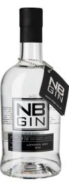 NB London Dry Gin 0,70 L, 42% Vol.