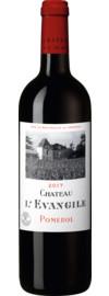 Château L'Evangile Pomerol AOP 2017