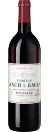 Château Lynch-Bages Pauillac AOP, 5ème Cru Classé 2017
