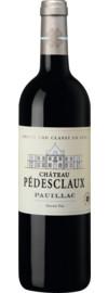 Château Pedesclaux Pauillac AOP, 5ème Cru Classé 2017
