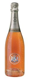 Champagne Barons de Rothschild rosé Brut, Champagne AC, Geschenketui