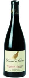Nuits Saint Georges 1er Cru Grand Vin de Bourgogne 2015