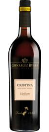 Cristina Oloroso Jerez DO; Sherry, 18% Vol