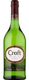 Croft Particular Sherry Jerez DO, 17,5% Vol
