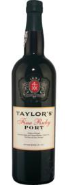 Taylor's Fine Ruby Port Douro DOC