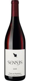 Senses Terra de Promissio Pinot Noir Sonoma Coast 2016