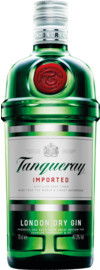 Tanqueray London Dry Gin England, 0,70 L, 47,3 % Vol.