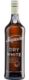 Niepoort Port Dry White Vinho do Port DOC, 19,5 % Vol., 0,75 L