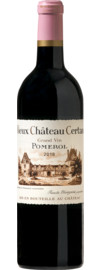 Vieux Château Certan Pomerol AOP 2018