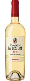 Domaine de La Bégude blanc Bandol AOP 2018