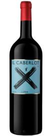 Il Caberlot Toscana IGT, Doppelmagnum 2015