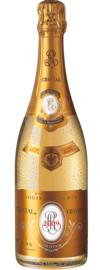 Champagne Louis Roederer Cristal Brut, Champagne AC, Geschenketui, Magnum 2009