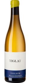 Tiglat Chardonnay Trocken, Burgenland 2017