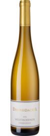 Westhofener Chardonnay Trocken, Rheinhessen 2018