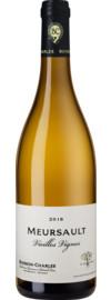 Domaine Buisson-Charles Meursault Vieilles Vignes Meursault AOP 2018