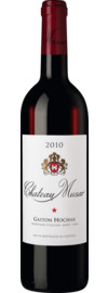 Chateau Musar Red Bekaa Valley 2010