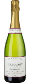 Champagne Egly-Ouriet Tradition Grand Cru Brut, Champagne AC