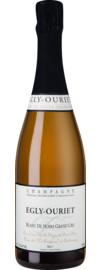 Champagne Egly-Ouriet Les Crayères Brut, Blanc de Noirs, Champagne AC