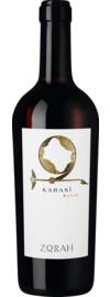 Zorah Karasi Areni Noir Armenien 2016