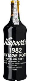 Niepoort Vintage Port Vinho do Port DOC, 19,5 % Vol., 0,75 L 1982
