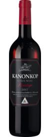 Kanonkop Pinotage Black Label WO Stellenbosch 2017