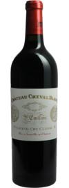 Château Cheval Blanc Saint-Emilion AOP, 1er Cru Classé 2019