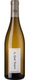 Le Grand Bourgeois Sauvignon Blanc Vin de Pays du Val de Loire IGP 2019