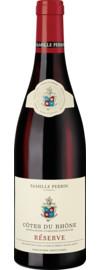 Famille Perrin Côtes du Rhône Réserve Rouge Côtes du Rhône AOP 2018