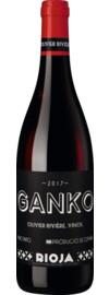 Olivier Rivière Rioja Ganko Rioja DOCa 2017