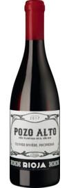 Olivier Rivière Rioja Pozo Alto Rioja DOCa 2017
