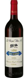 LAT 42 Rioja Gran Reserva Rioja DOCa 2013