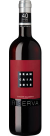 Edizione Limitata Brancaia 40 anni Chianti Classico Riserva DOCG 2015