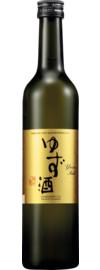 Fukuju Yuzu Sake Likör 0,5 L, 14% Vol.