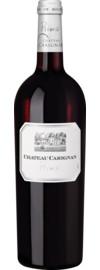 Château Carignan Prima Premières Côtes de Bordeaux AOP 2011