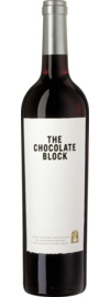 Chocolate Block WO Swartland 2019