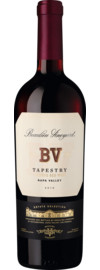 The Tapestry Reserve Red Napa Valley 2015